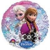 Disney Frozen Foil 43cm Holographic Balloon #27552