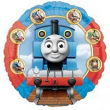 Thomas The Tank Engine Foil 43cm Balloon #23735