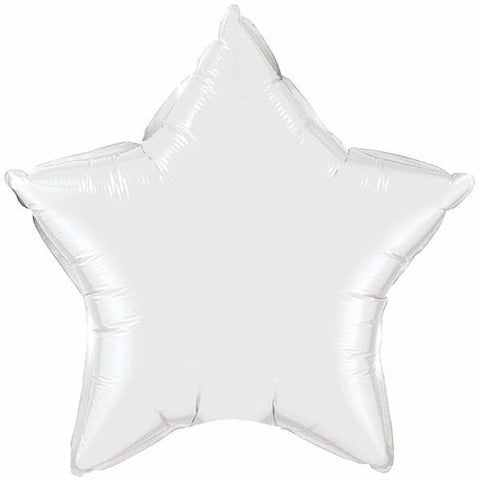 Star Foil 36inch Balloon