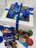 Father's Day Surprise Gift Box