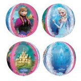 Disney Frozen Orbz Balloon #29816
