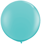 Giant Helium Balloon 21 colours to choose from