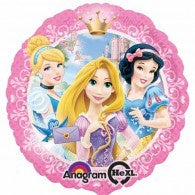 Disney Princess Foil Portrait 45cm #26353