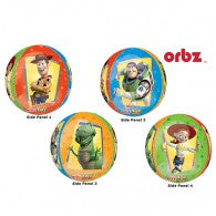 Toy Story Foil Orbz Balloon #28404