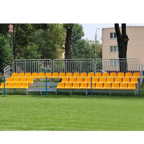 GRANDSTAND 50 Seater, Tiered