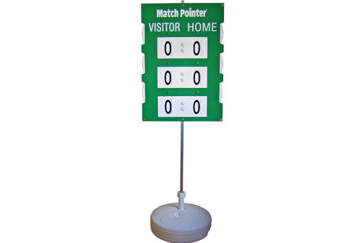ALUMINIUM STAND - for Match Pointer