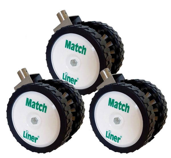 Match Liner 5cm wide - Pack of 3 - save 10%