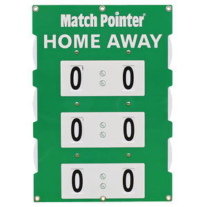 MATCH POINTER Tennis Scoreboard