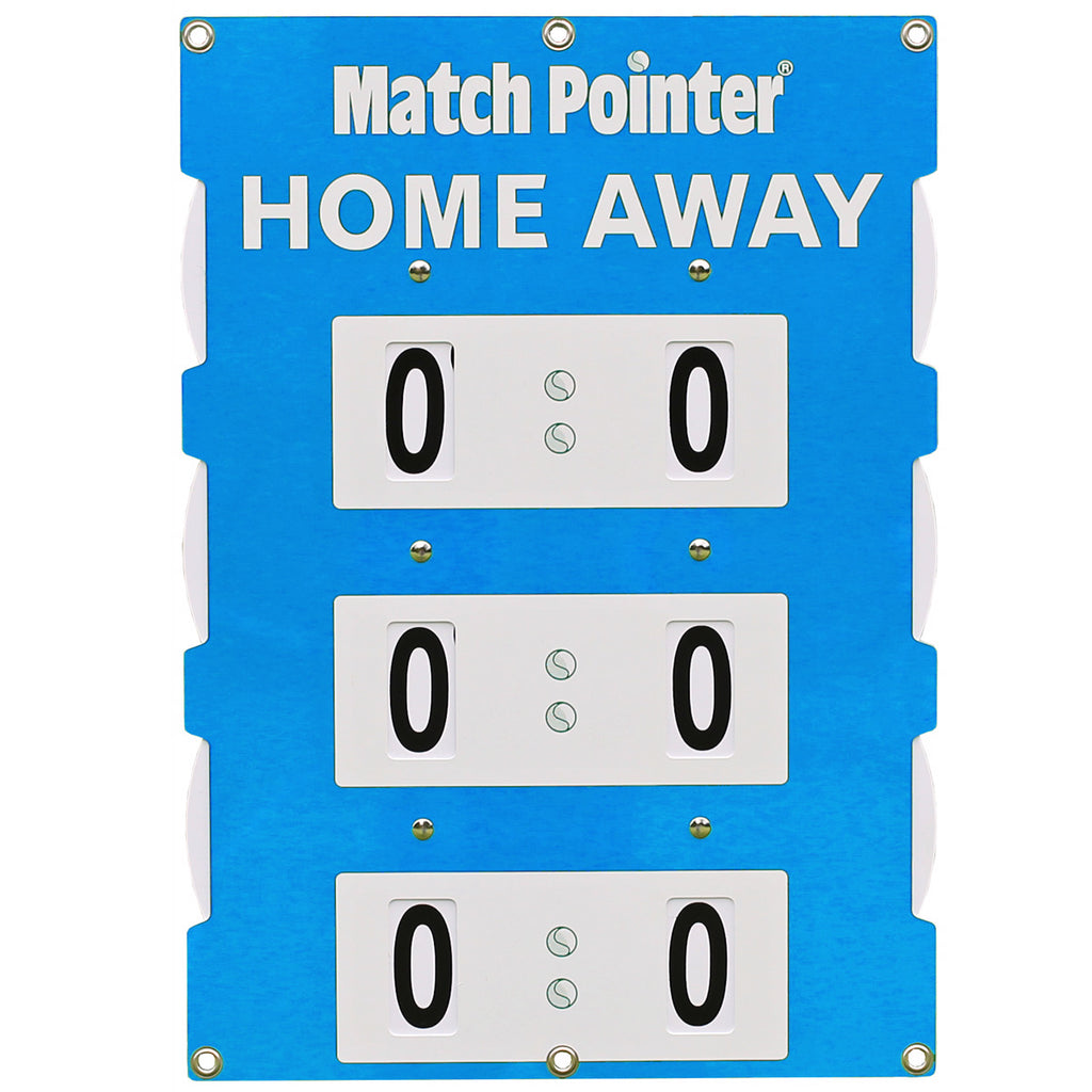 PREMIUM Match Pointer - maintenance free