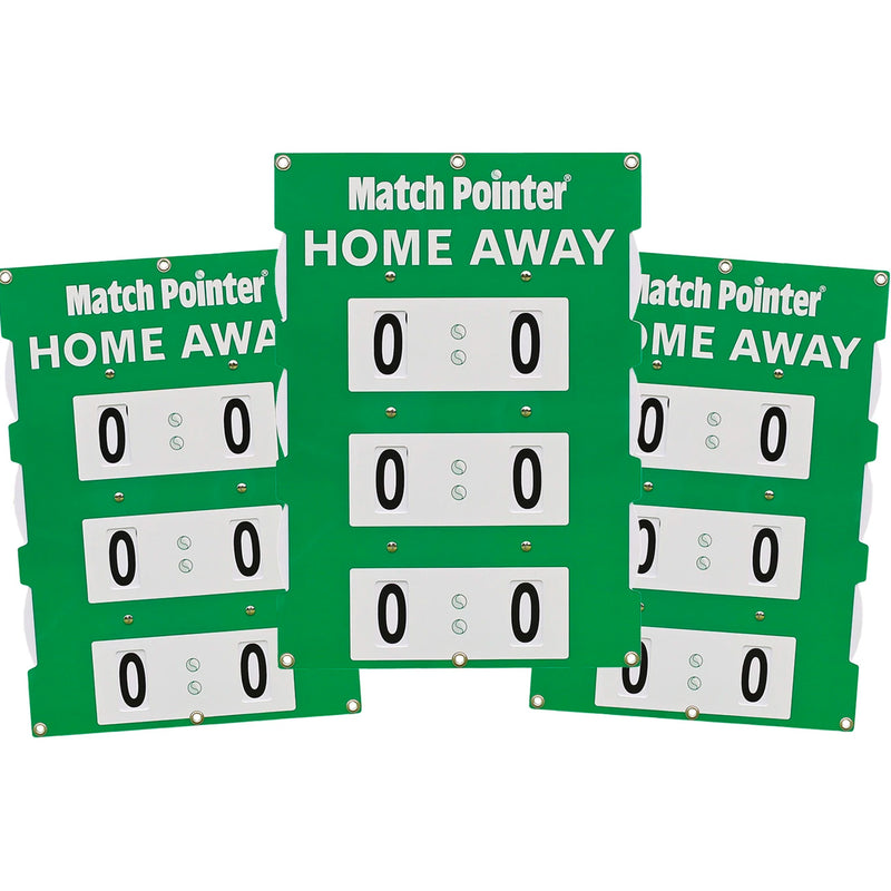MATCH POINTER - Pack of 3 - save 10%