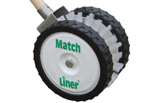 tennis clay court line sweeper