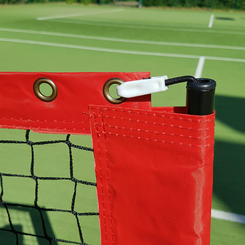 Mini Tennis Set BIMBI - also suitable for touchtennis