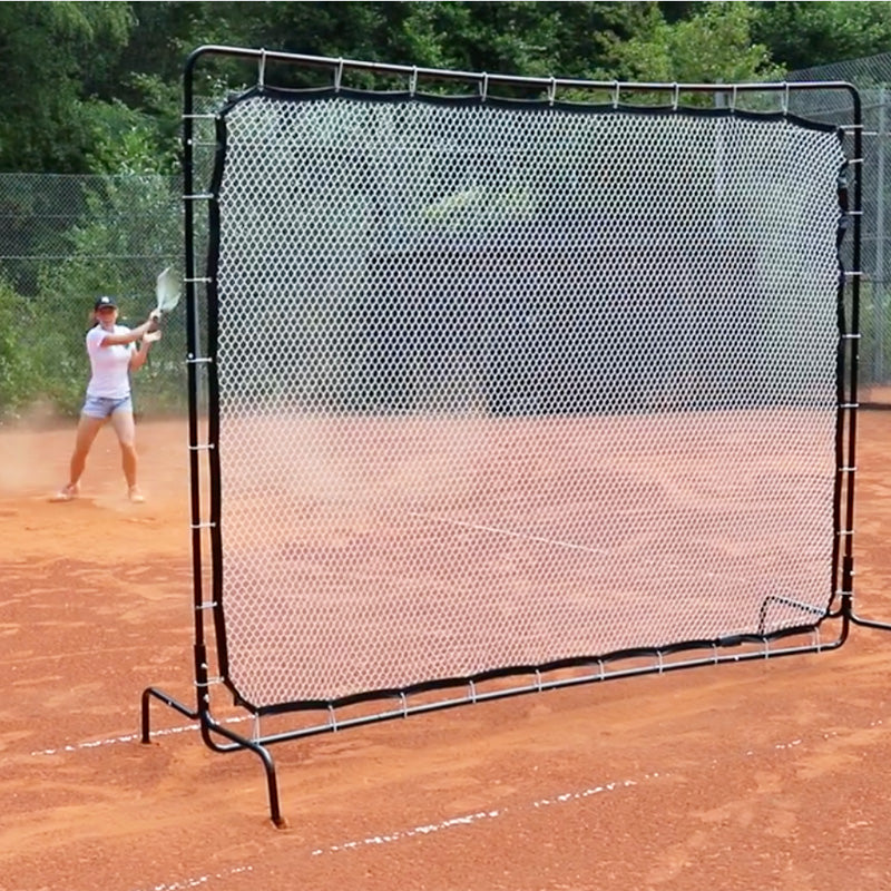 ON-COURT Practice Rebound Net
