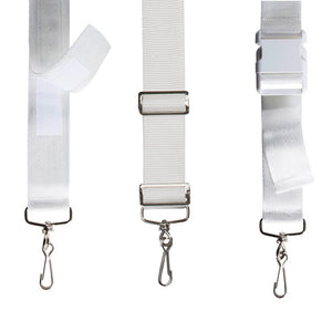 ADJUSTABLE Net Centre Strap