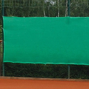 TENNIS WINDBREAK Plain 12m x 2m