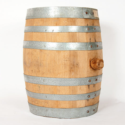 Whiskey Cured Barrel
