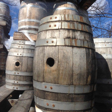 NonBeverage Barrel