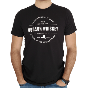 Home of Hudson T-shirt (Men's)