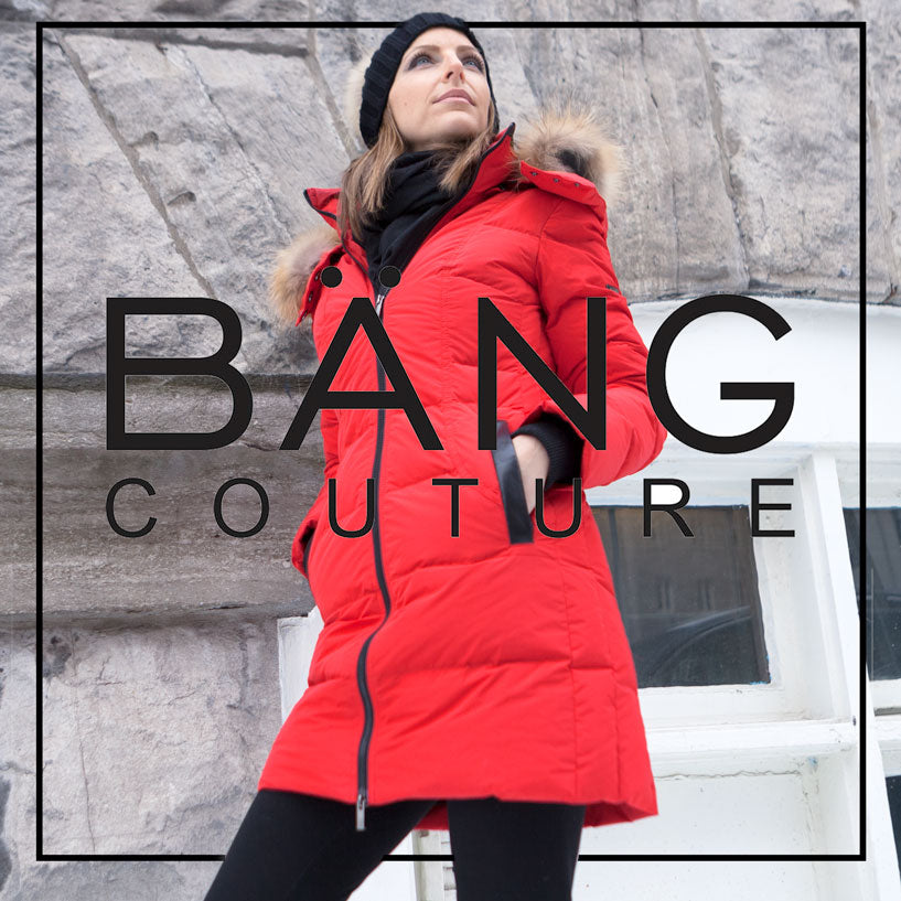 BANG Couture goes online