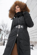 Zoja  - Sophisticated Long Coat