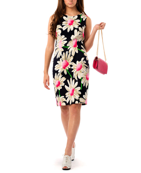 Stunning daisy floral dress