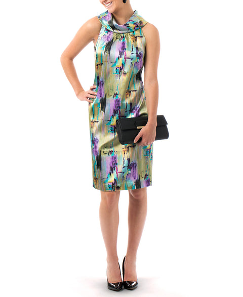 Glamorous loose-fit multi-purpose dress