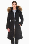 Zoja- Sophisticated Long Coat