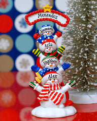 Table Toppers make perfect personalized decorations!