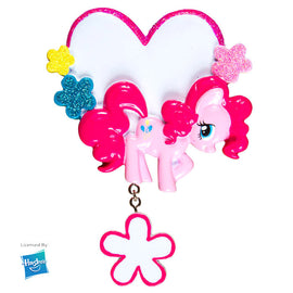 MY LITTLE PONY-PINKIE PIE HEART