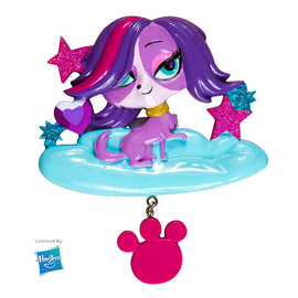 LITTLEST PET SHOP-ZOE TRENT