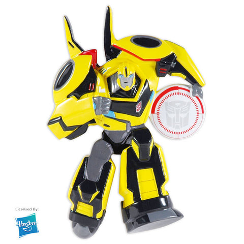 PERSONALIZED CHRISTMAS ORNAMENT-TRANSFORMERS-BUMBLEBEE