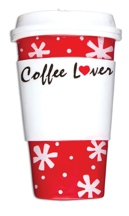 COFFEE LOVER CUP