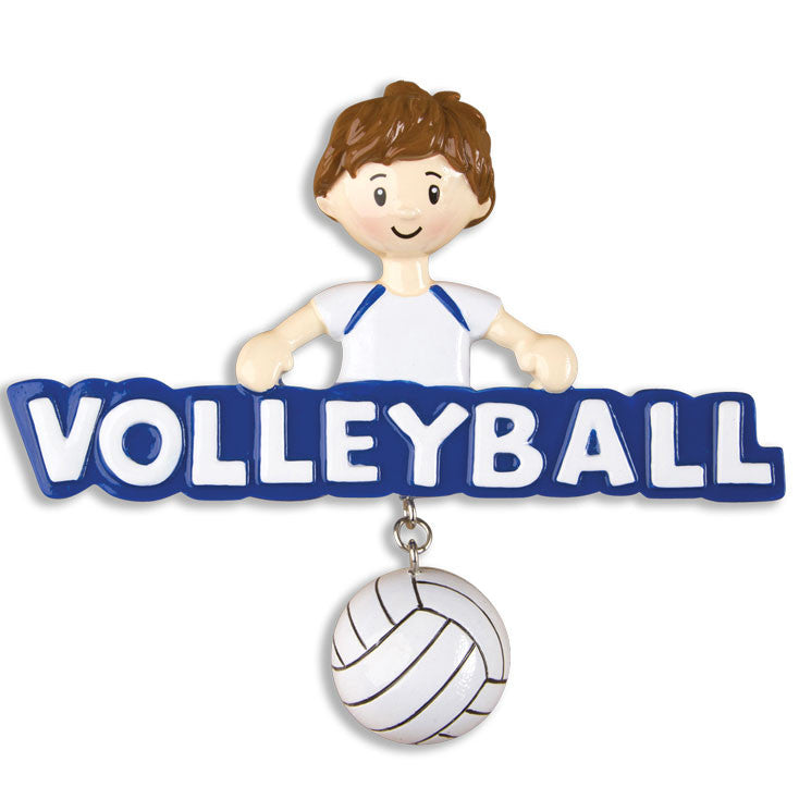VOLLEYBALL-BOY