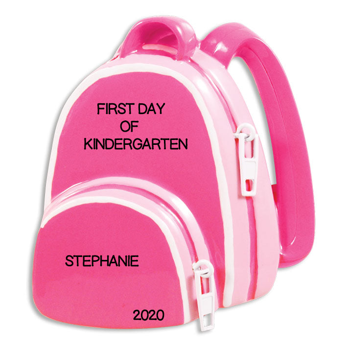 GIRL SCHOOL BACKPACK