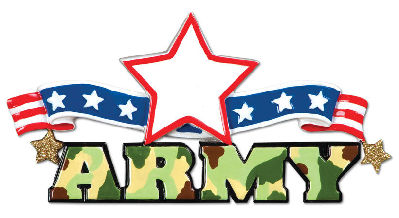 ARMED FORCES-ARMY