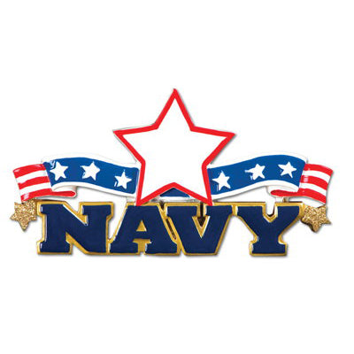 ARMED FORCES-NAVY