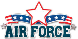 ARMED FORCES-AIR FORCE