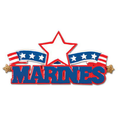 ARMED FORCES-MARINES