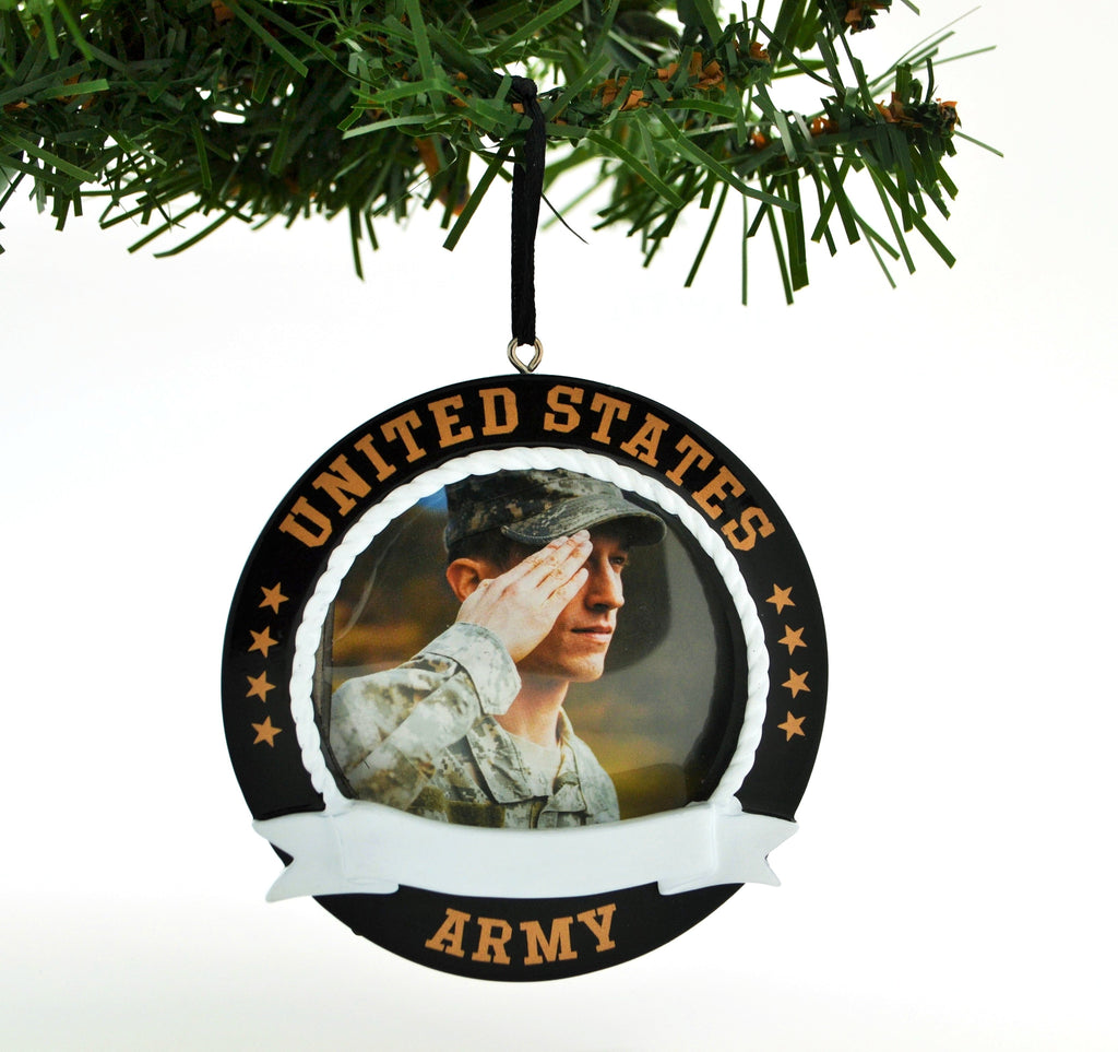 UNITED STATES ARMY Photo Frame
