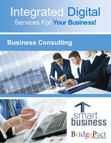 Business Consulting (BCC-150)