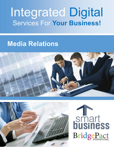Media Relations Set-Up  (MRS-150)