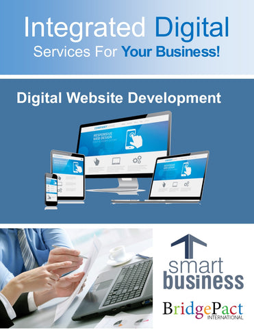 Website Development Custom 5260SP