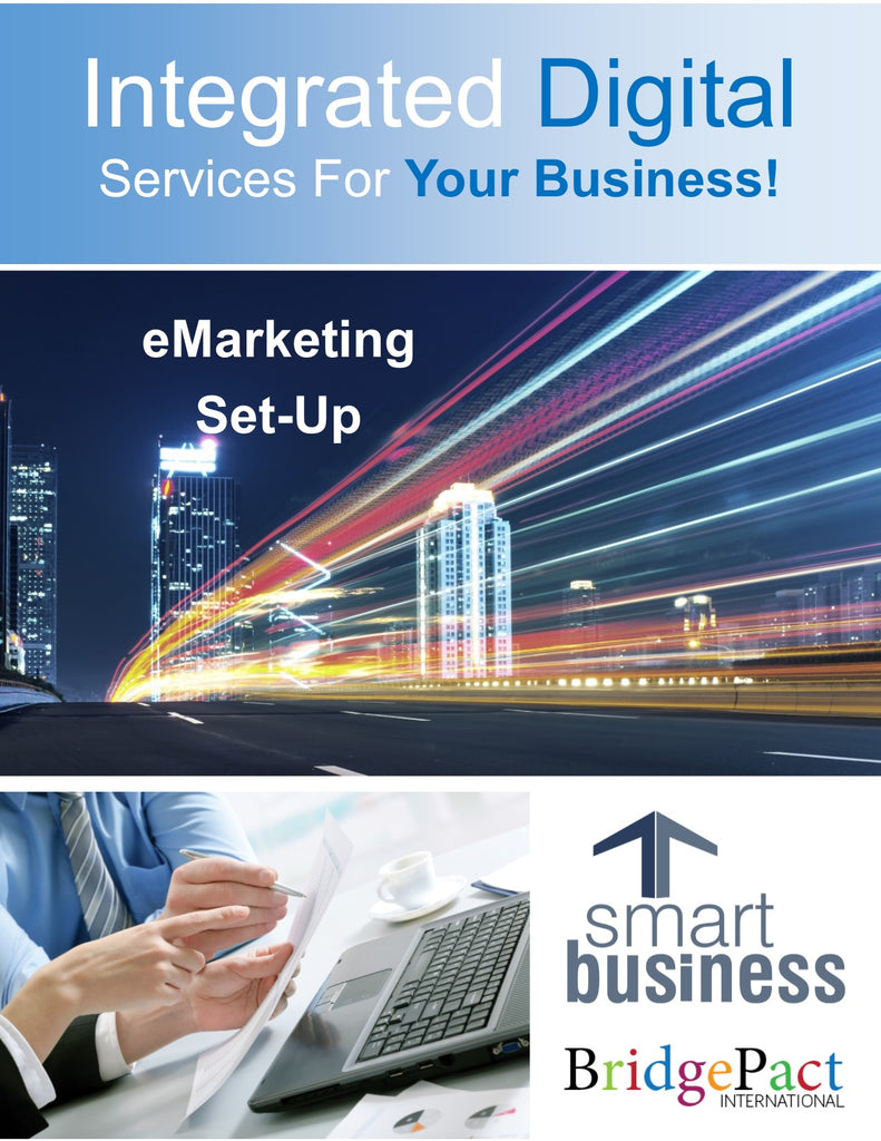 eMarketing Set-Up (EMSUP-100)