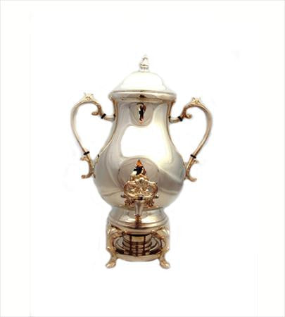 Party Rental Products 50 Cup Samovar Coffee