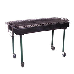 Party Rental Products 5' Charcoal Grill Cooking