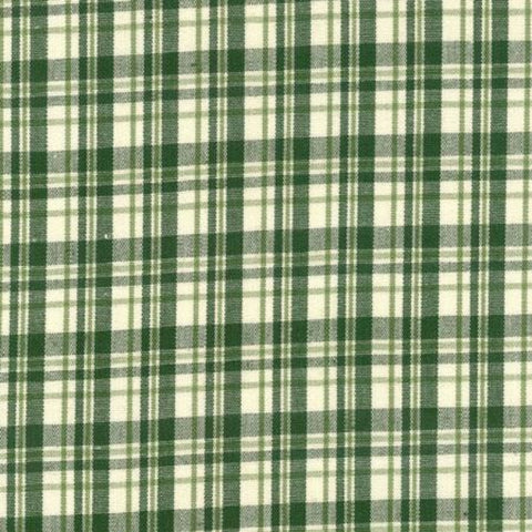 Adirondack Plaid  - Checks and Plaids