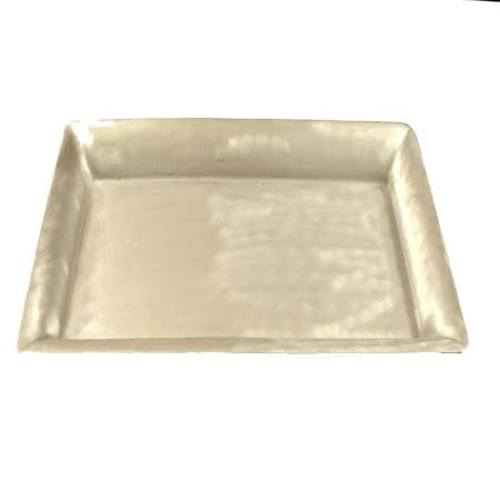 Aluminum Rectangular Tray