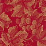 Party Linens Aragon Red Napkins
