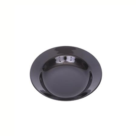 Black Rim 8 inch  Soup - China