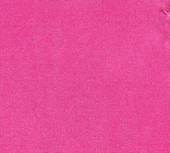 Party Rental Products Bubble Gum Pink Bengaline Cushions